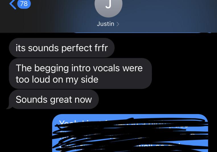 Connor Fitzgerald on SoundBetter