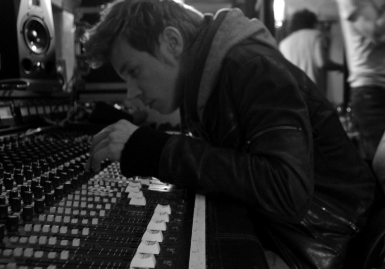 Inger Hansen on SoundBetter