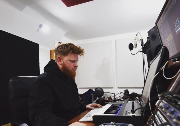Jannic 'choppede' Chopty on SoundBetter