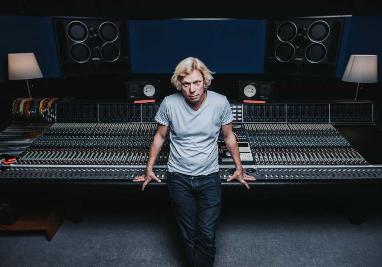 Adrian Breakspear on SoundBetter