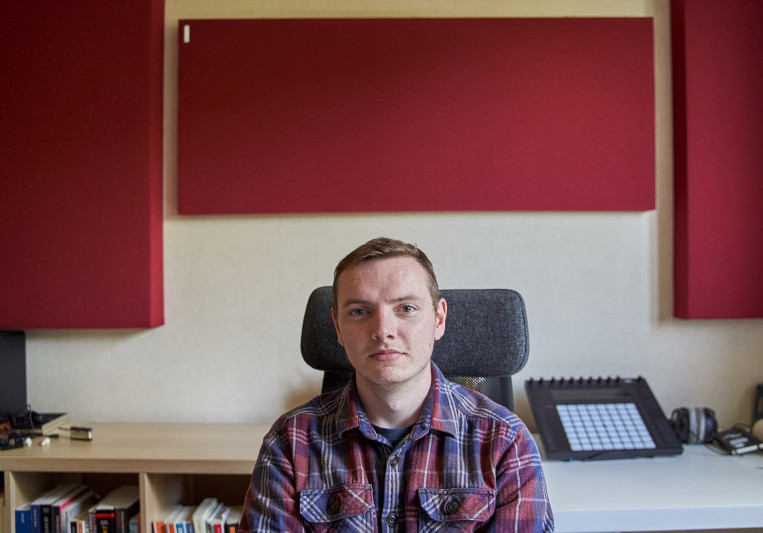 Elmbank Mastering on SoundBetter