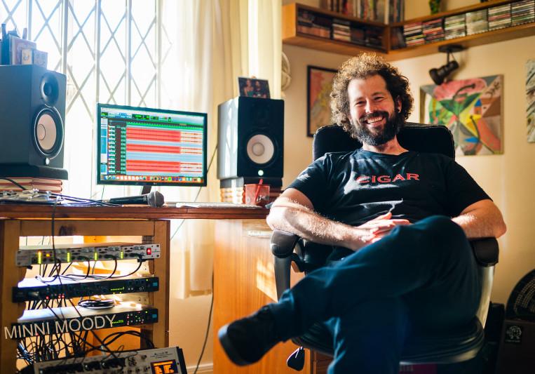 Steffan Duarte on SoundBetter