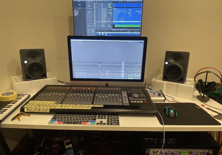 RobertsJSound on SoundBetter