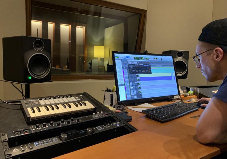 Tomas De Carli on SoundBetter