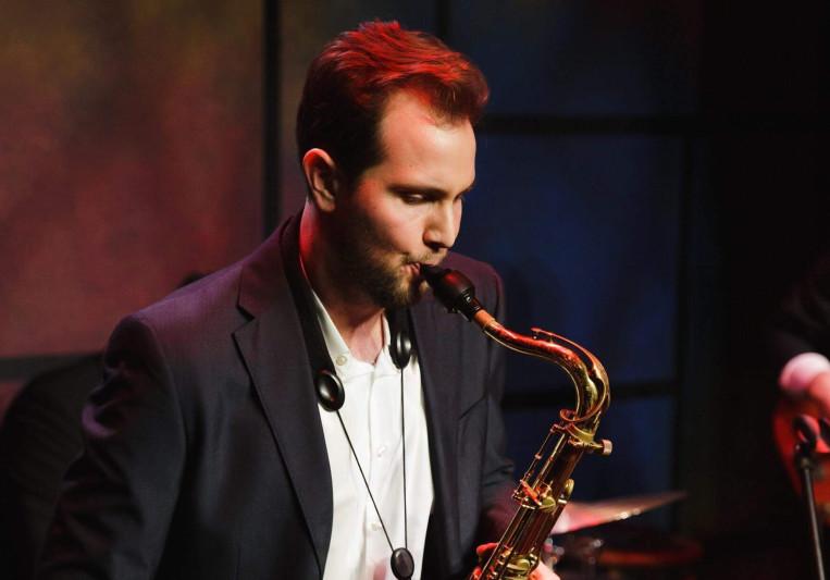 Garrett Becker Woodwinds on SoundBetter