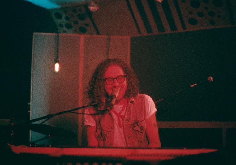 Ben Garrett on SoundBetter