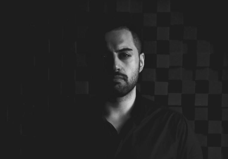 Ashkan Mousavi on SoundBetter