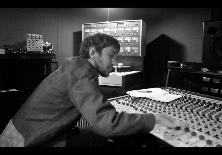 Nathaniel Scott Cook on SoundBetter