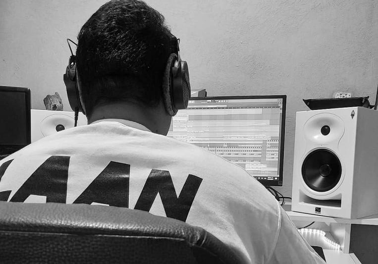 Alan Lugo on SoundBetter