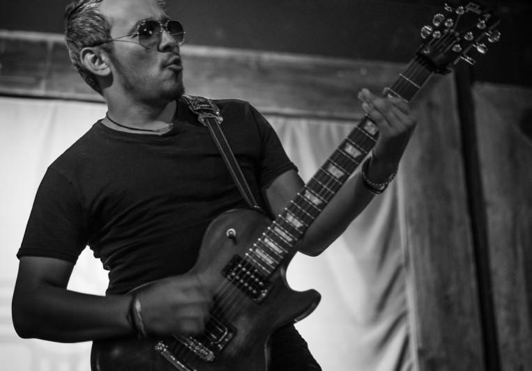 Jorge Salas on SoundBetter
