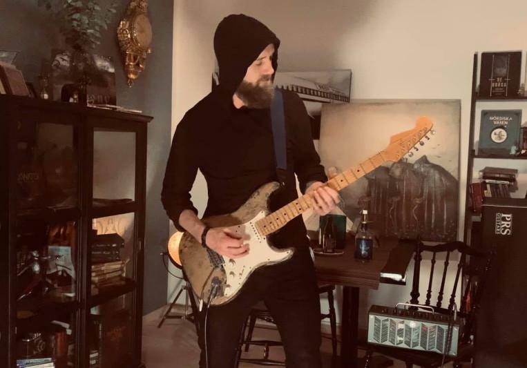 Markus Sigfridsson on SoundBetter