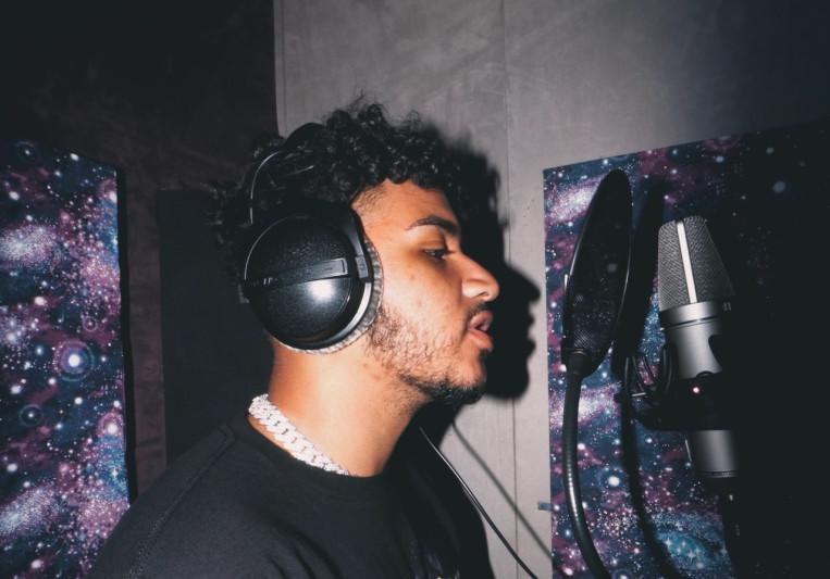 Adonis Blazer on SoundBetter
