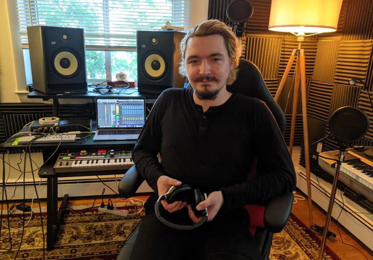 Pierre Corbeau on SoundBetter