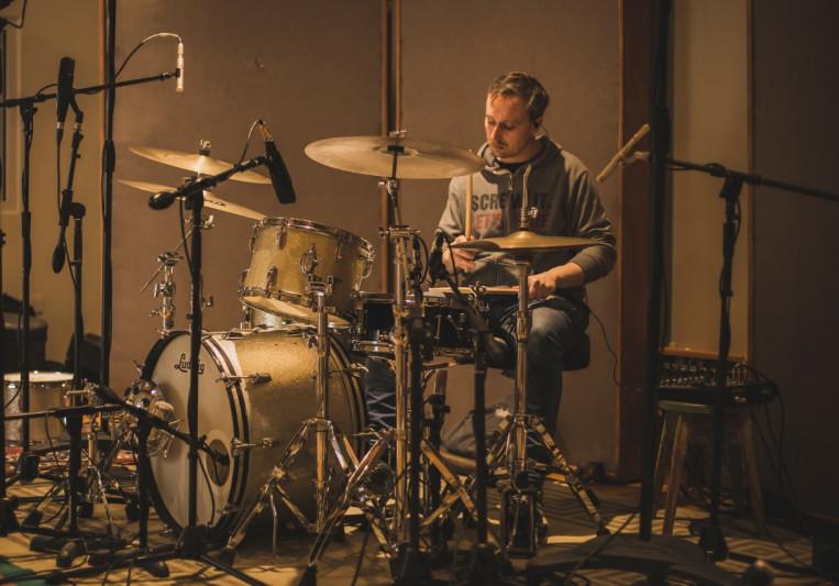 Germán Heffner on SoundBetter
