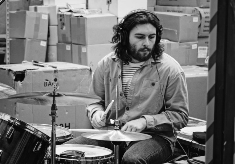 Max Chinnock on SoundBetter