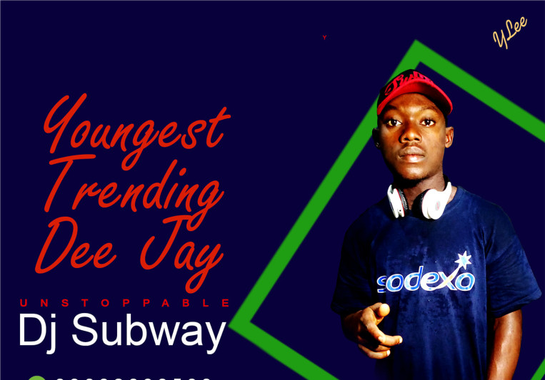 Subway The Genius on SoundBetter