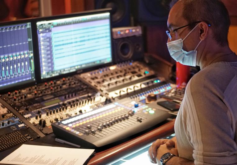 Sound Pressure Studios on SoundBetter