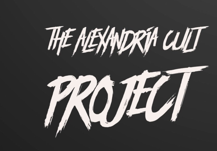 ALEXANDRIACULTROJECT on SoundBetter