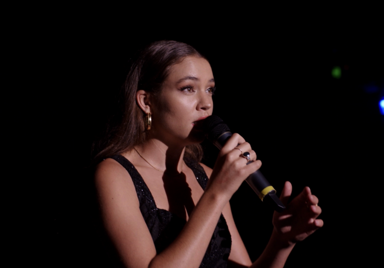 Charlotte Mac on SoundBetter