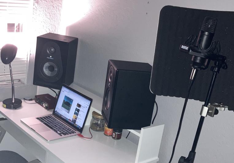 Jaguilera on SoundBetter