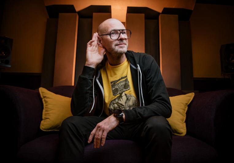 Javier Ruiz on SoundBetter