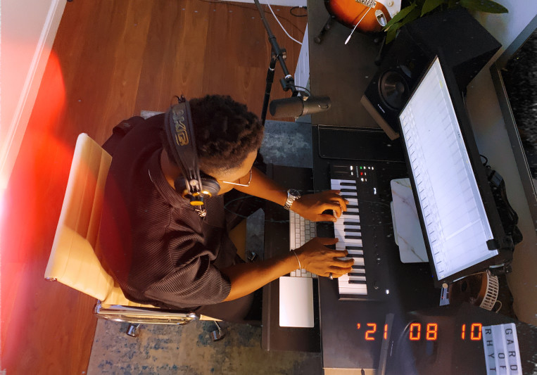 Ladi Oyewo on SoundBetter
