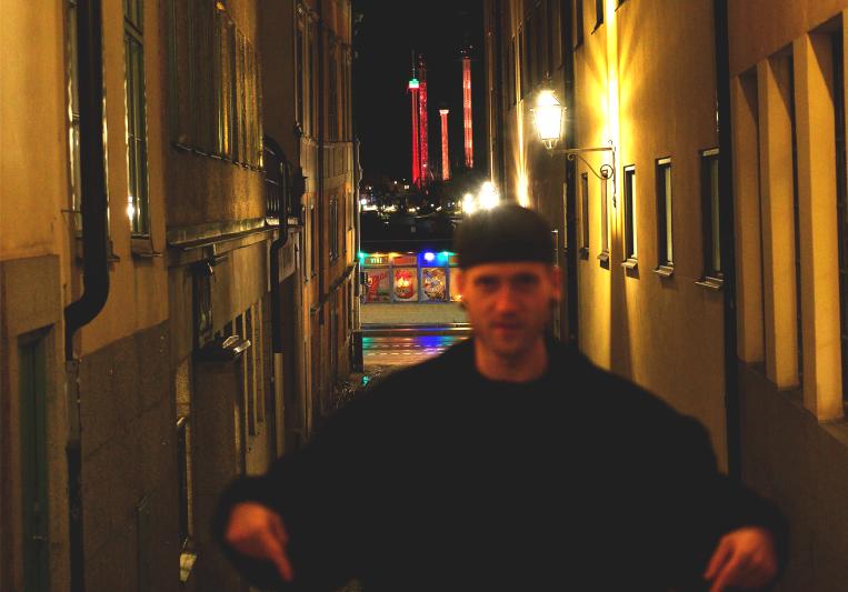 Bo-Lennart Heitmann on SoundBetter