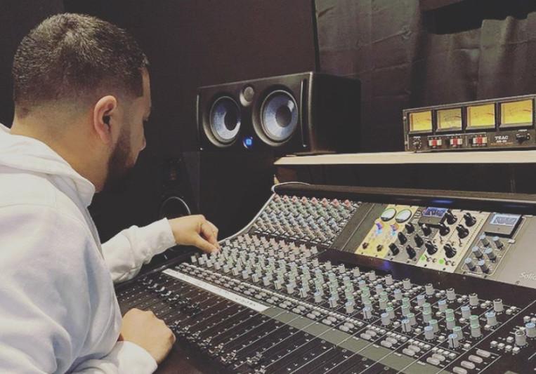Mark Drew on SoundBetter