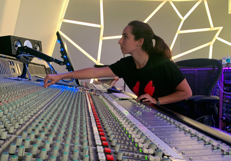 Bere Gonzalo on SoundBetter