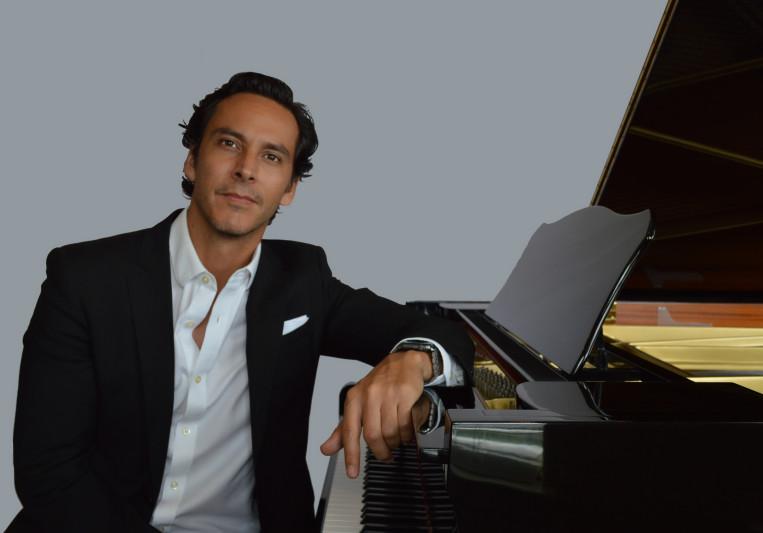 Fernando Davil on SoundBetter