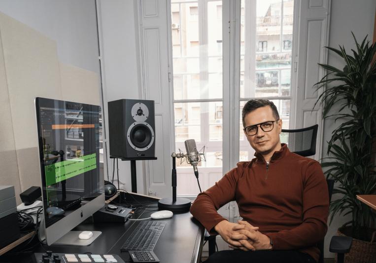 Florian Schartner on SoundBetter