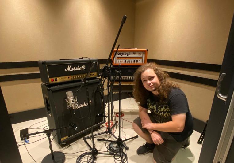 João Freitas on SoundBetter