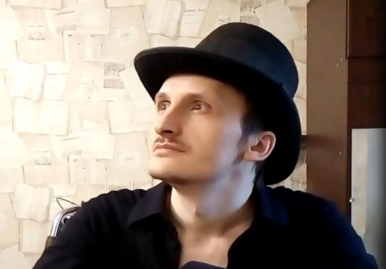 Sergey Kompaniets on SoundBetter