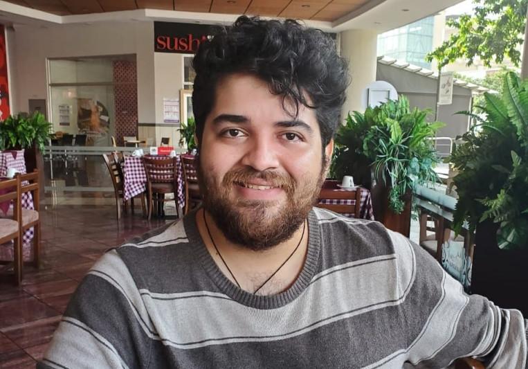 Frank Rodríguez on SoundBetter