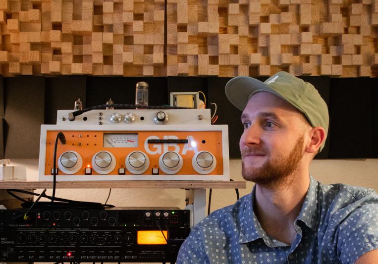 David Anderson on SoundBetter