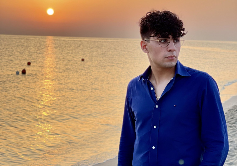 Antonio Mellace on SoundBetter