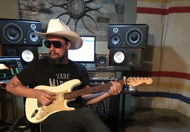 Sonny Ratcliff on SoundBetter