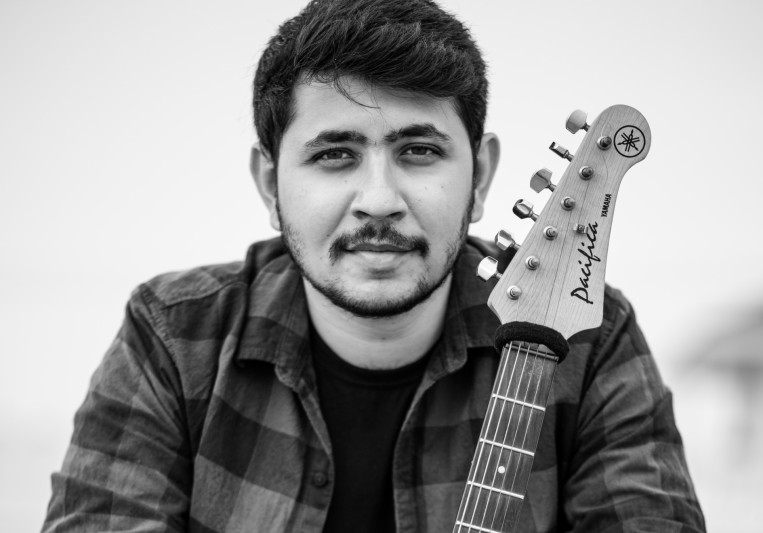 Siddhant Mishra on SoundBetter