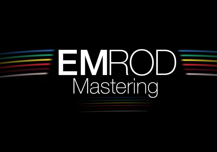 Emrod Mastering on SoundBetter