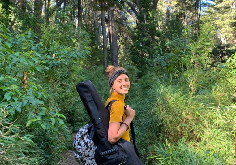 Victoria Bustamante on SoundBetter