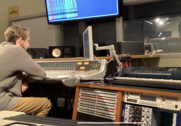 Jordan Kosisko on SoundBetter