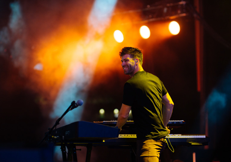 Kit Nolan on SoundBetter