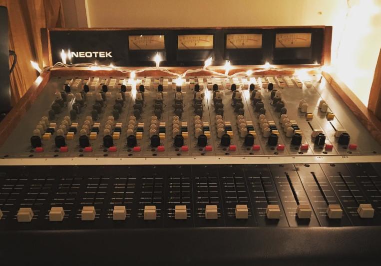 Gilson Machtolff on SoundBetter