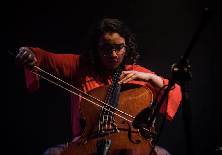 Daniela Acosta Espina on SoundBetter