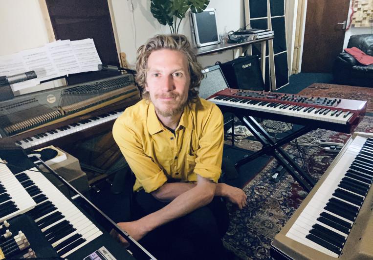 James Graham on SoundBetter