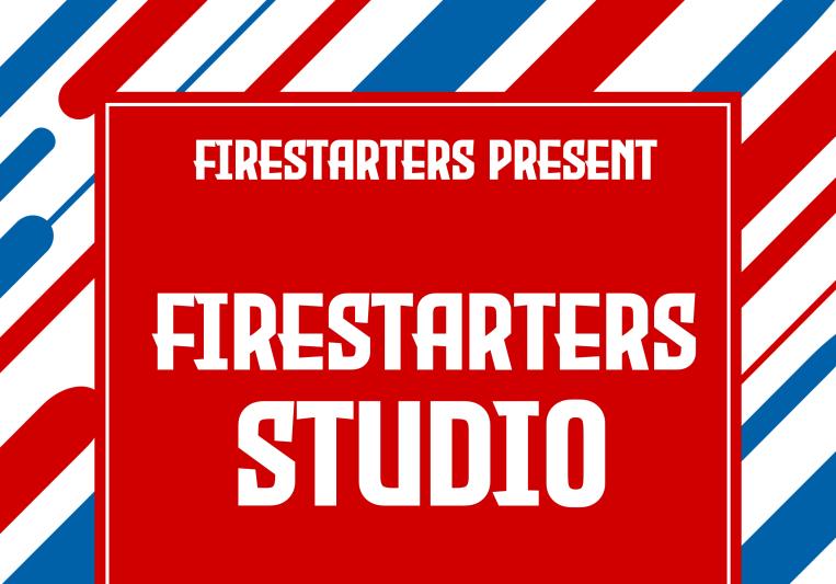 Firestarters on SoundBetter