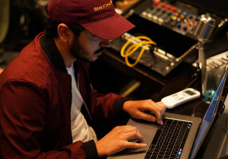Joel Iglesias on SoundBetter