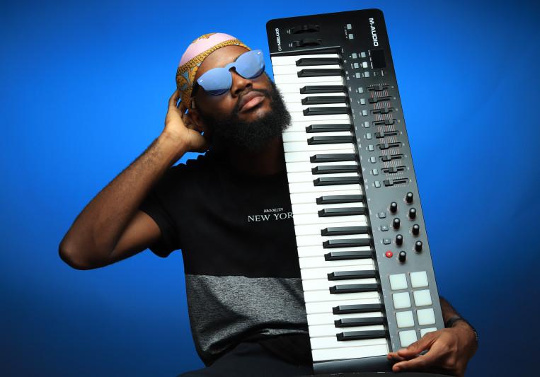 Linchpinmusic on SoundBetter