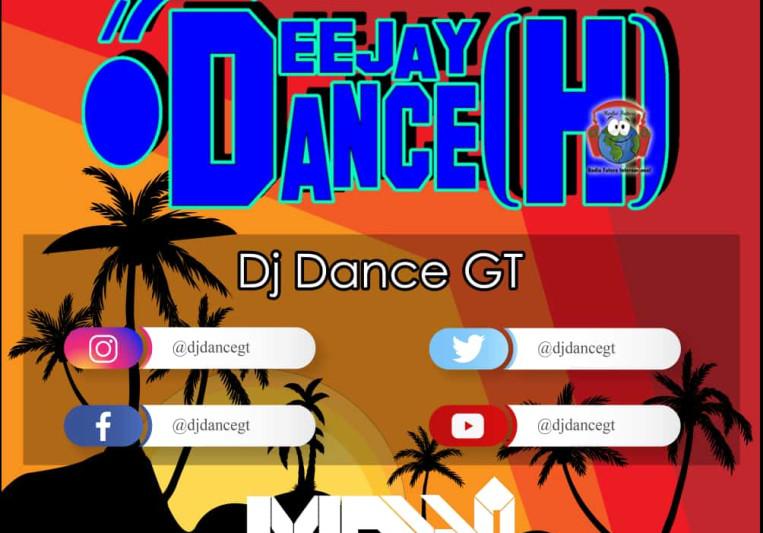 Dj Dance GT on SoundBetter