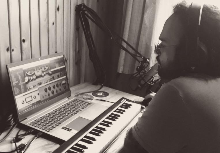 Suat Can on SoundBetter